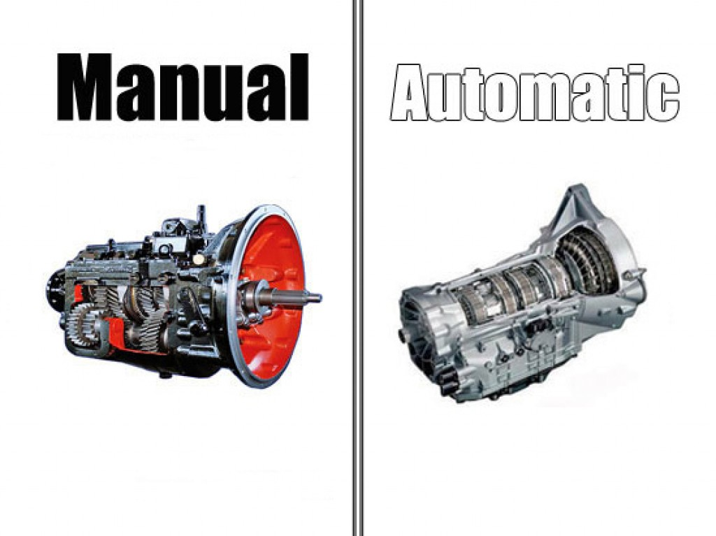 Car parts for New motor and transmission